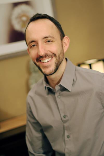Zach Stahlecker, CMT