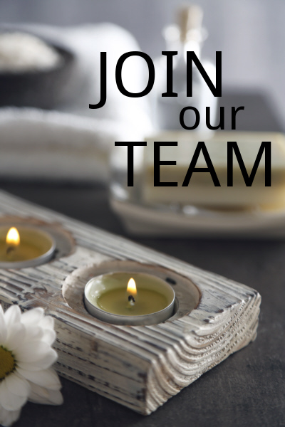massage jobs sacramento