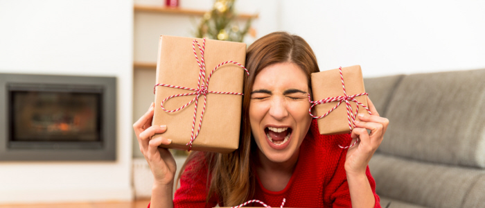 7 Strategies to Stay Sane This Holiday Season