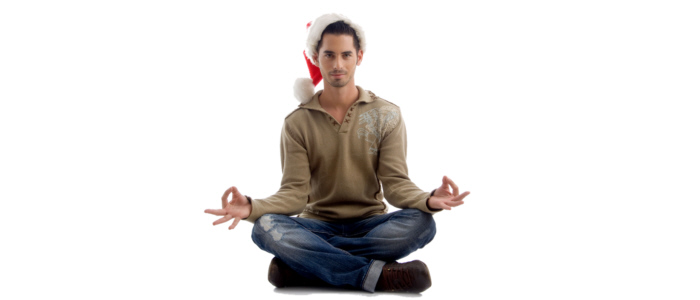 Cultivating a Buddha Brain for Holiday Happiness