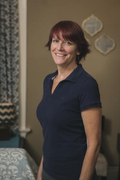 Julie Moore CMT