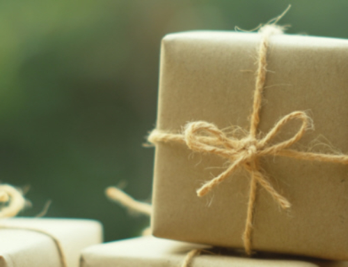 6 Inspired Plastic-Free Gift Ideas