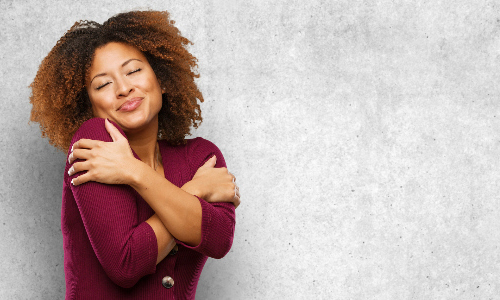 Find Self Esteem Through Self Care