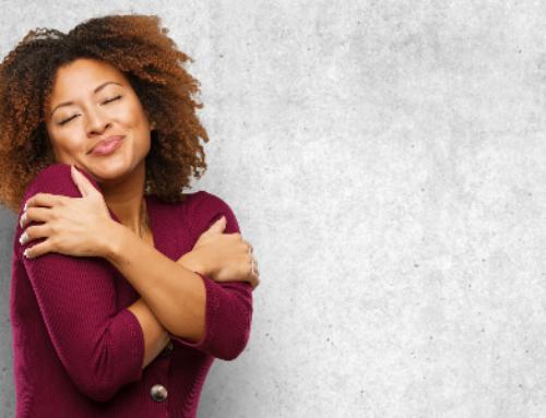 Self-Esteem Through Self Care