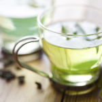 Green Tea for detox
