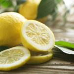 Lemon For Detox
