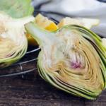 artichokes detoxification