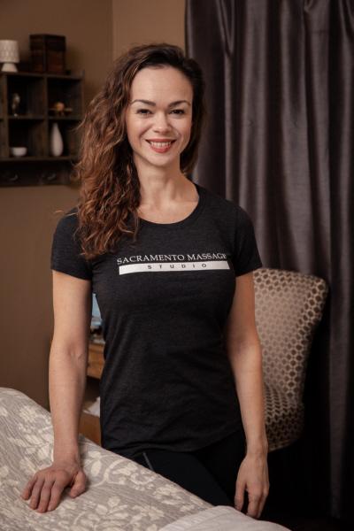 Mariah Heller, CMT