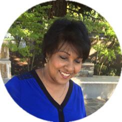 Debbie Rajkumar - Cafe Connection