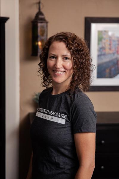 Michelle Zavatkay, CMT – CAMTC #82060
