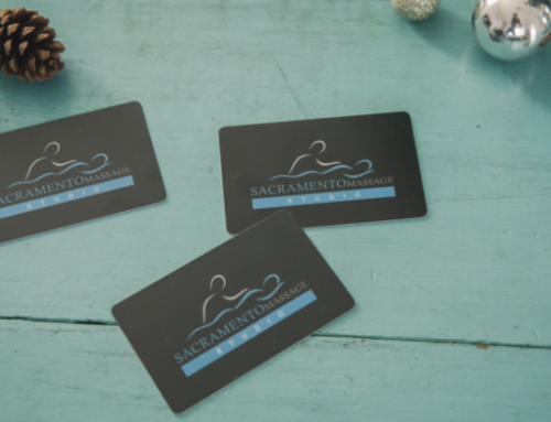 Why Massage Gift Certificates Are The Best Gift Ever
