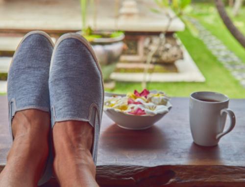 Spring Self-Care Rituals