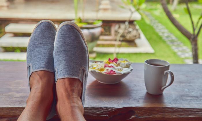 Spring Self Care Rituals