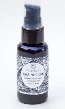 Biophilia Time Machine Rejuvenating Facial Serum