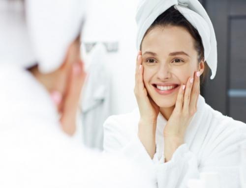 Northern California Skincare Brands