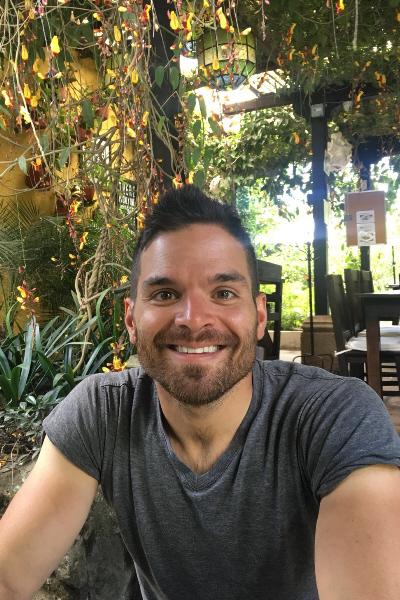 Michael Bresnahan, CMT